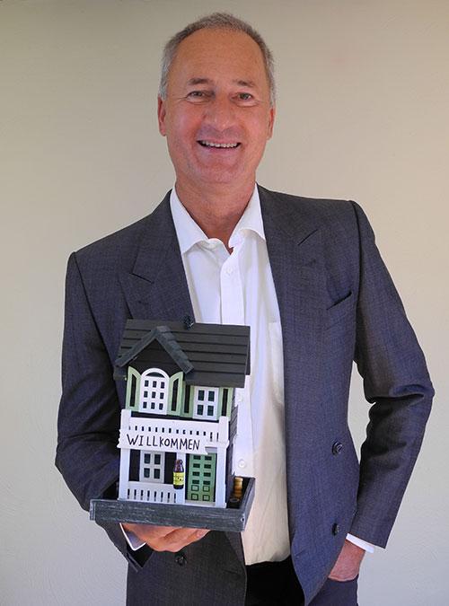Werner Jüngling Immobilienmakler